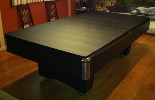 Pool Table Pad Houston Table Pad - Table pads houston