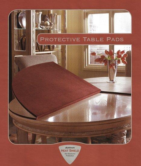 Table Pad Houston